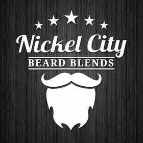 Nickel City Beard Blends