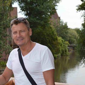 Gerrit Jan de Roo