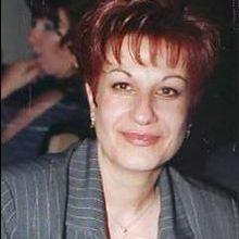Kwstoula Voutsadaki