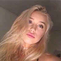 Isabelle Eriksson