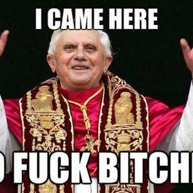 Pope Wayne