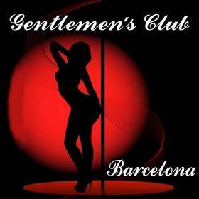 Gentlemensclubbarcelona
