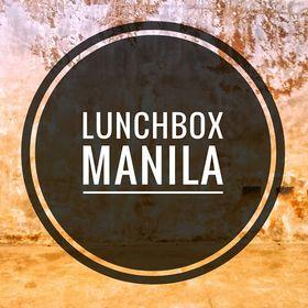 lunchbox manila