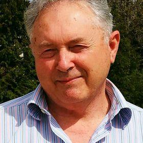 Attila László Forintos