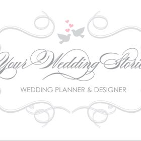 Your Wedding Stories YWS
