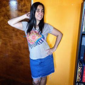 Claudia Sanchez Quiroz