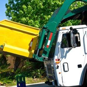 ASAP Dumpster Rental
