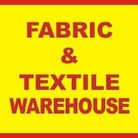 Fabric & Textile Warehouse