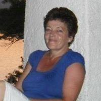 Mária Kapecová