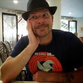 Daniel Artfors