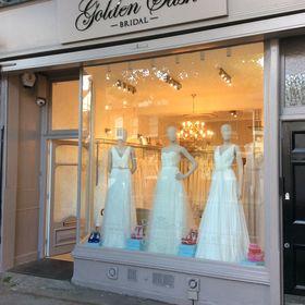 Golden Sash Bridal