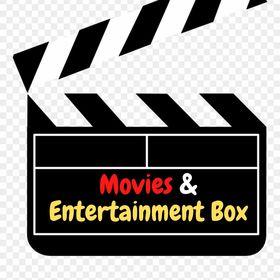 Movies & Entertainment Box