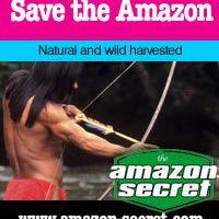Amazon Secret