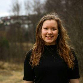Astrid-Amalie Hetland