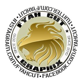 Fyah Cut Graphix