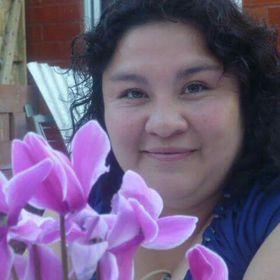 elizabeth curinao