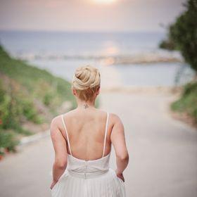 wedding by the sea | חתונה על הים