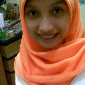 Syarifah Lia