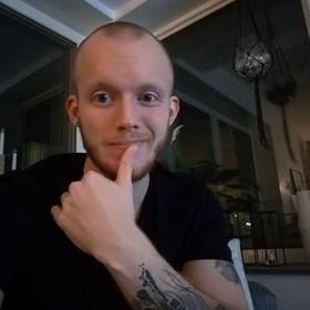 Markus Rönnerholm