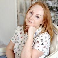 Ольга Хруснова