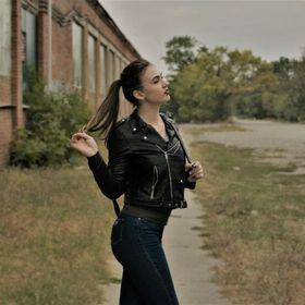 Муковоз Татьяна