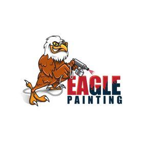 Eagle Painting | Kitchen Cabinets Makeover
