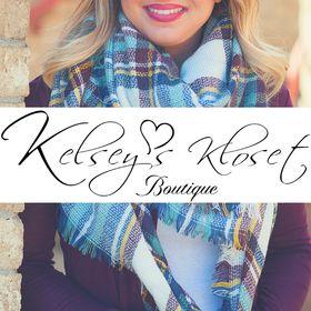 Kelsey's Kloset Boutique