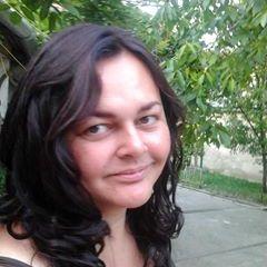 Balogh Krisztina