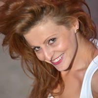 Anna Tsiakalou