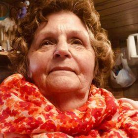 Peggy Bullock