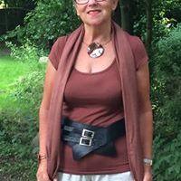 Lise Berthelsen