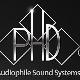Phd Audiophile