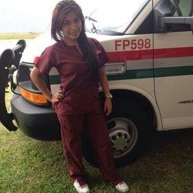 Olga Castro Sanchez
