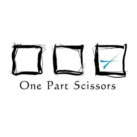 One Part Scissors