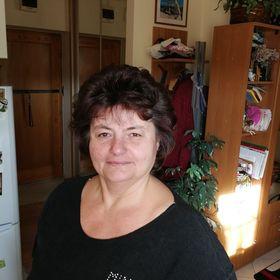 Irénke Szekeresné Szabó
