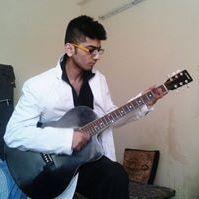 Siddharth Dhawan