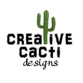 Creative Cacti Designs
