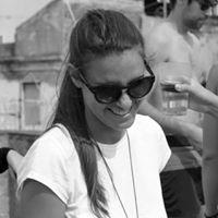Camilla Corame