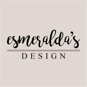 Esmeralda's Design