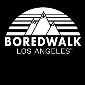 Boredwalk TShirts