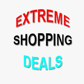 Extreme Shopping Deals