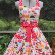 Aprons By Vittoria