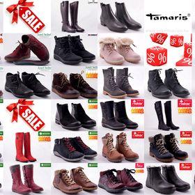 Valentina Cipőboltok & Webáruház
