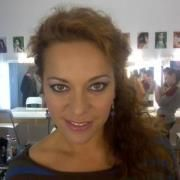 Mirela Merlas Make Up