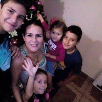 Wendy Margarita Sanchez Salas