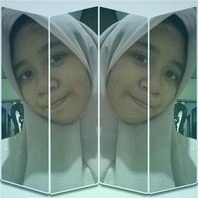 Aisyah Rahma Hartiningrum