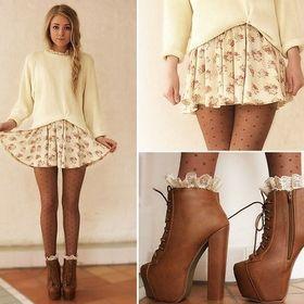 Fashion ❤❤
