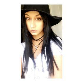 Olivia Downs