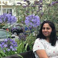 Sangeetha Eashwaran