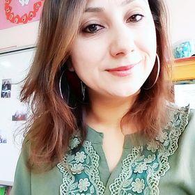 Fatma Yücel